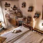 Camera twin cu balcon (se poate solicita pat suplimentar)