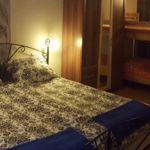 U prizemlju Udobnost soba sa 3 kreveta(om) (za 3 osoba(e))