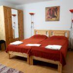 Liszt Apartman Pécs