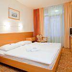 Na katu Standard soba sa francuskim krevetom (za 2 osoba(e))