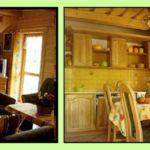 Apartament 10-osobowy z 4 pomieszczeniami sypialnianymi (możliwa dostawka)