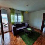 Apartament family cu balcon cu 2 camere pentru 4 pers. (se poate solicita pat suplimentar)