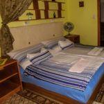 Studio Apartman pro 2 os. s 1 ložnicí v přízemí