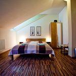 Classic  Pokoj s manželskou postelí (s možností přistýlky)