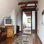 Mansard 3-Room Family Apartment for 6 Persons