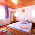 Apartament standard cu 2 camere pentru 4 pers.