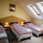 Dreibettzimmer Obergeschoss Parterre (Zusatzbett möglich)
