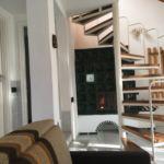 Kerthelyiséggel Family 4 fős apartman 2 hálótérrel (pótágyazható)