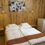Földszintes Standard franciaágyas szoba (pótágyazható)