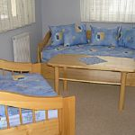 Apartmán pre 4 os. s 2 spálňami (s možnosťou prístelky)