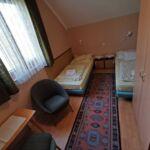 Emeleti Családi 4 fős apartman 2 hálótérrel