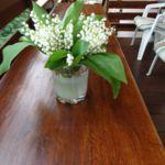 Gyöngyvirág Vendégszoba Tokaj