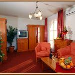 Deluxe 2-Zimmer-Apartment für 2 Personen