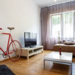 Living In Apart Hotel Oradea