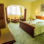 Camera dubla standard (se poate solicita pat suplimentar)