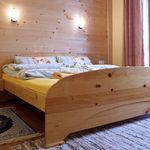 Komfort  Izba s manželskou posteľou