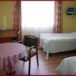 Eden Sanatorium Uzdrowiskowe Ośrodek Leczniczo-Rehabilitacyjny Ciechocinek