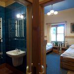 Fürdőszobás Standard franciaágyas szoba