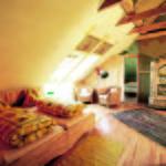 Superior Apartmán pre 6 os. s 3 spálňami s panorámou