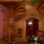 Teljes ház Tourist 5 fős lakosztály 2 hálótérrel (pótágyazható)