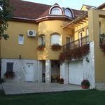 Abbázia Vendégház Eger