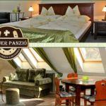 Superior Vip Suita s manželskou postelí s 1 ložnicí (s možností přistýlky)