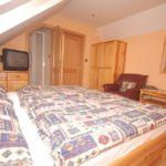Apartmán s manželskou posteľou s 1 spálňou