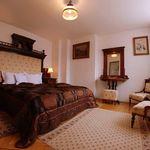 Vip franciaágyas szoba