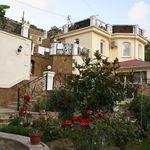 Фемили панорамный Двухкомнатный 4-местный апартамент (с доп. местом)