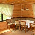 Deluxe cottage with 3 rooms for 11 pers.