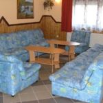 3-Room Apartment for 6 Persons (extra bed available)