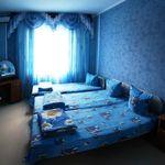 Standard háromágyas szoba (pótágyazható)