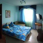 Standard 4 fős apartman 2 hálótérrel (pótágyazható)