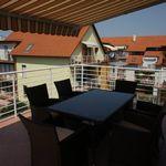 Balkonos Queen 6 fős apartman 3 hálótérrel (pótágyazható)