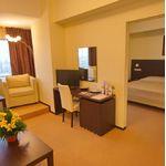 Apartament 4-osobowy Superior Family z 2 pomieszczeniami sypialnianymi