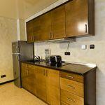 Balkonos Deluxe 2 fős apartman 1 hálótérrel (pótágyazható)