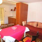 Tetőtéri 4 fős apartman 2 hálótérrel