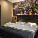 Apartament 4-osobowy Deluxe Przyjazny podróżom rodzinnym z 2 pomieszczeniami sypialnianymi (możliwa dostawka)