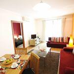 Junior 2-Zimmer-Apartment für 4 Personen
