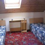 Tetőtéri Family kétágyas szoba