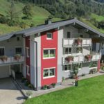 Mountain View Premium 2-Room Apartment for 5 Persons