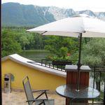 Tóra néző erkélyes kétágyas szoba (pótágyazható)