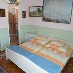 Emeleti balkonos franciaágyas szoba