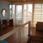 Панорамный Двухкомнатный 4-местный люкс с балконом (с доп. местом)