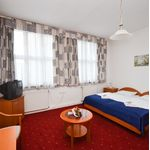 Broadway City Guesthouse Budapest