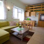 Manzárd Apartmán s balkónom pre 5 os. s 2 spálňami