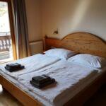 Balkonos Studio 2 fős apartman 1 hálótérrel (pótágyazható)