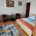 Standard Zweibettzimmer Obergeschoss