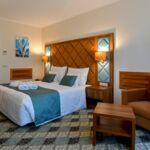 Superior Balcony Twin Room (extra bed available)