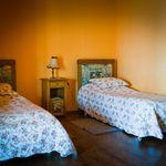 Romantik egyágyas szoba